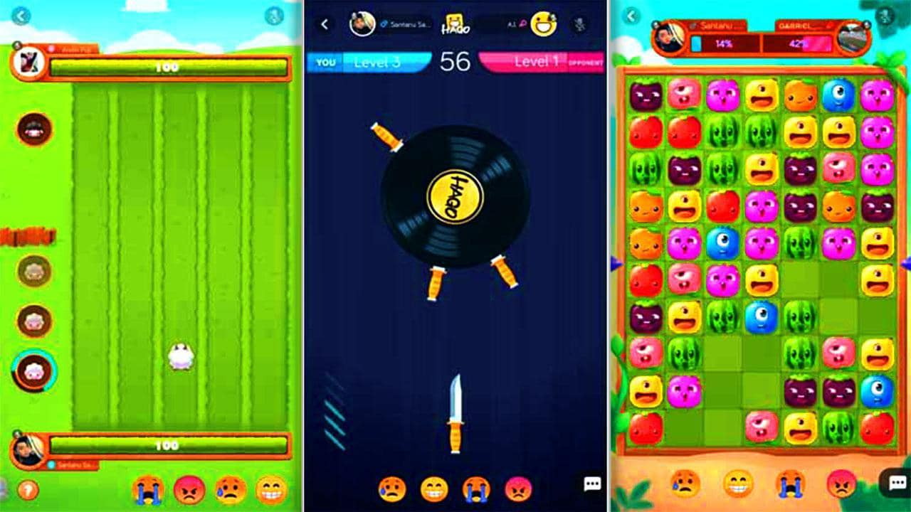 hago games download