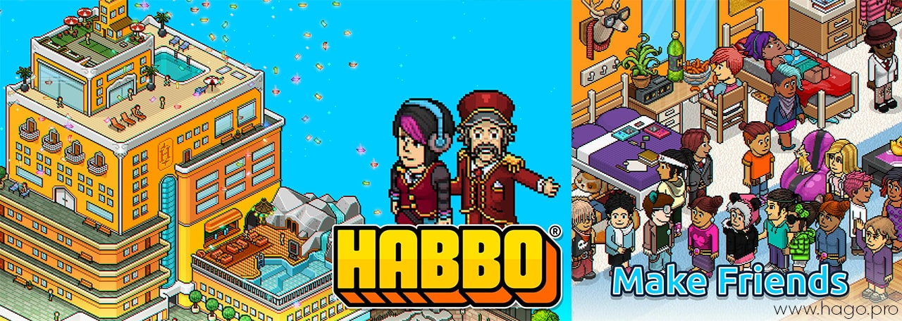 habbo apk